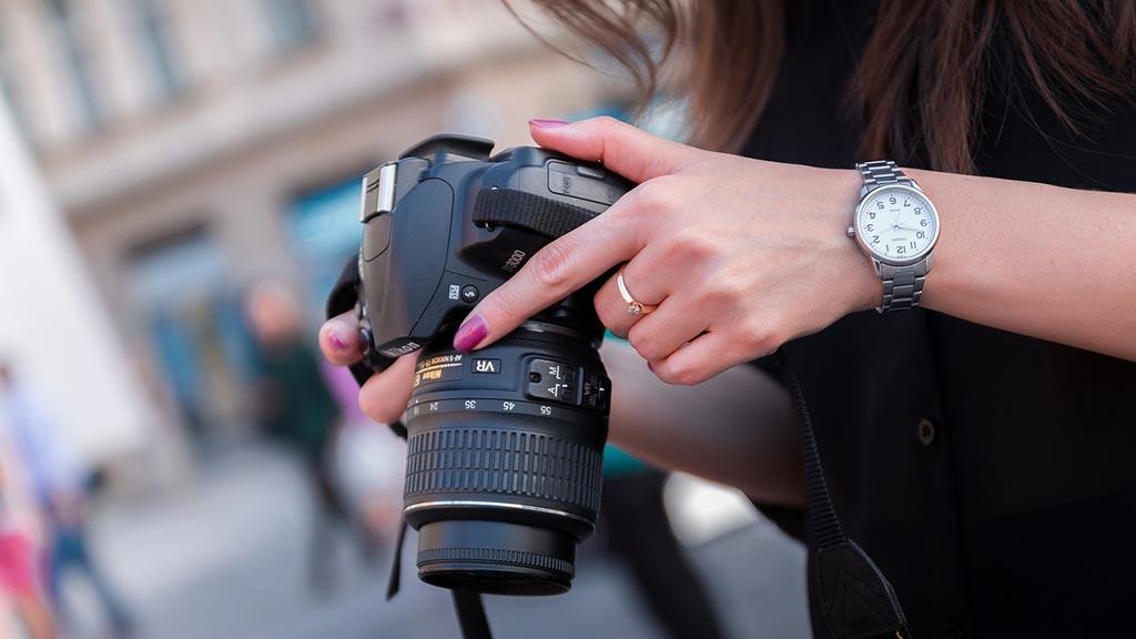 Wypalenie zawodowe kobiecym okiem... fotografa