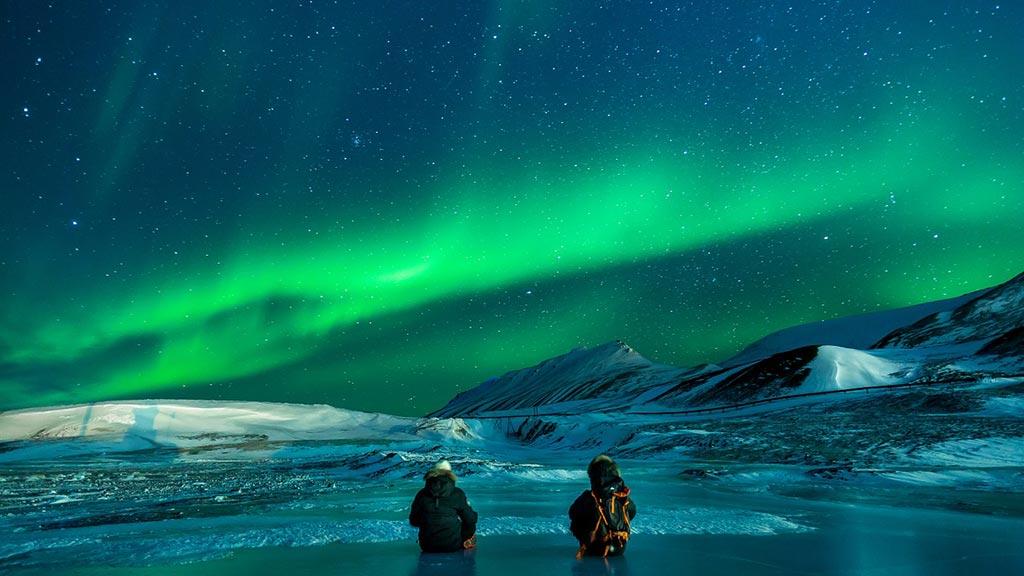 Fotomisja w Norwegii