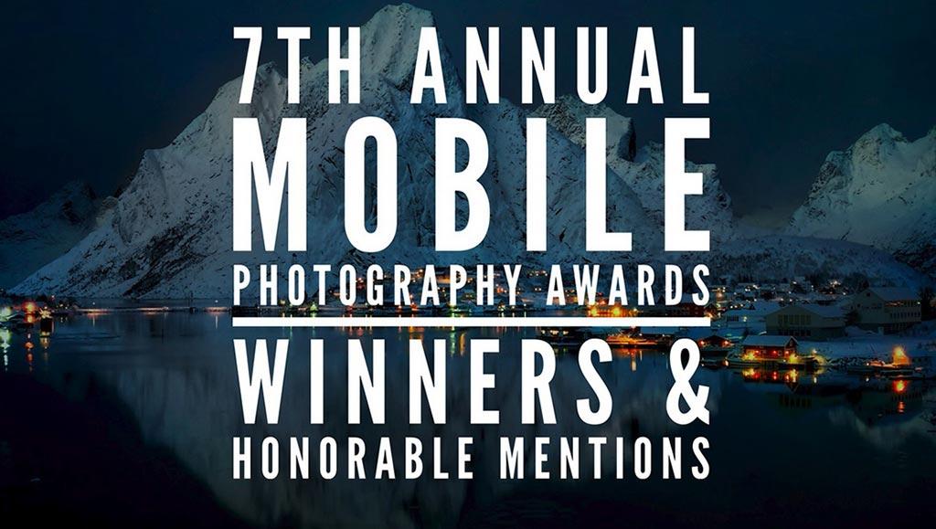 Konkurs Mobile Photography Awards 2017 rozstrzygnięty