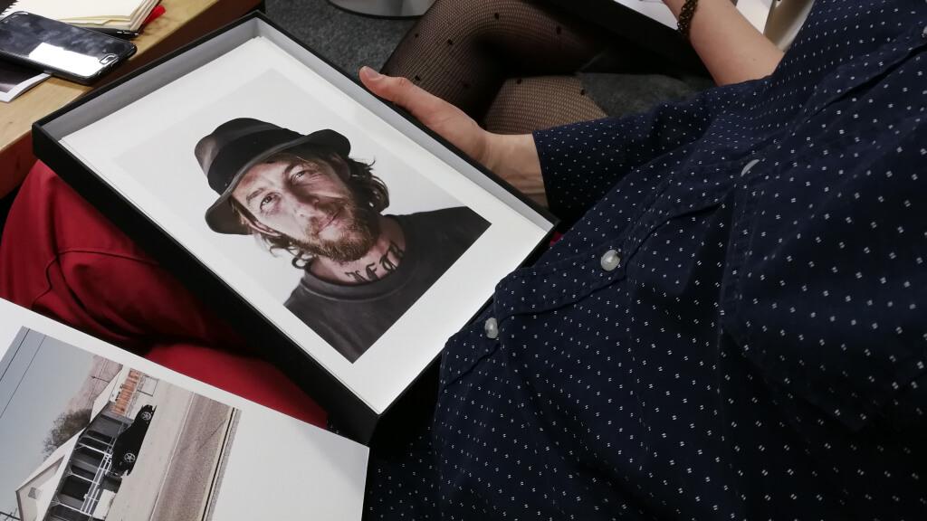 Przegląd portfolio - czy warto pokazać swoje zdjęcia profesjonaliście?